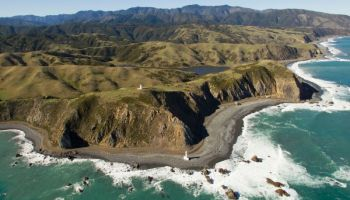 South Coast Discovery Scenic Helicopter Flight