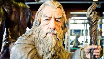 Wellington Movie Tour with Weta Cave Workshop Tour