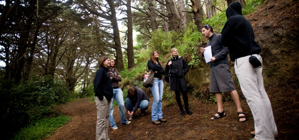 Wellington Lord of the Rings Full Day Tour