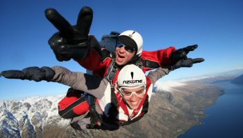20 Days Legendary NZ Adventure Tour