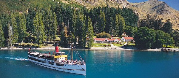 10 Day South Island Spectacular Coach Tour
