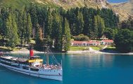 10 Day Classic South Island Coach Tour
