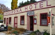 Arrowtown and Wanaka Half Day Tour