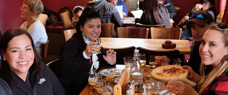 Wanaka and Arrowtown Craft Beer and Brewery Tour