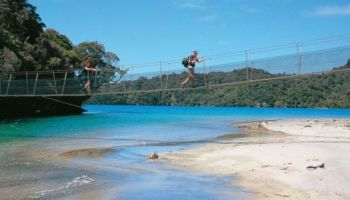 Rakiura Track Independent Walk Package