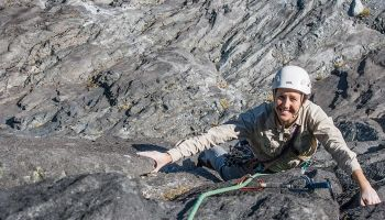 Darran Mountains Rock Climbing Trip (3 or 4 Days)