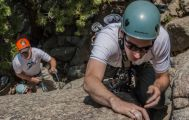 3 Day Rock Climbing Development Course Level 2