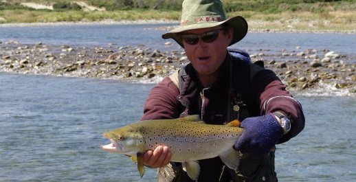 Fly Fishing Holidays