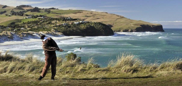 11 Day South Island Golf Holiday