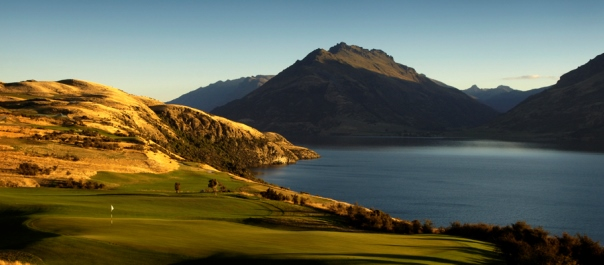 4 Day Queenstown Golf Getaway