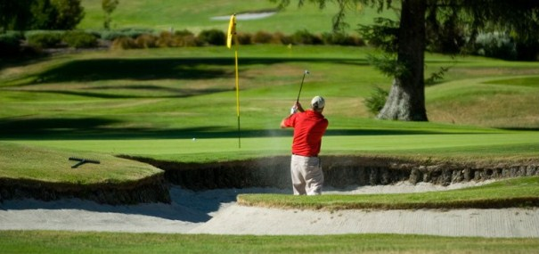 9 Day North Island Golf Holiday