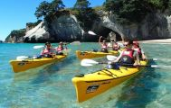 12 Day Haka Plus Auckland to Christchurch Adventure Tour