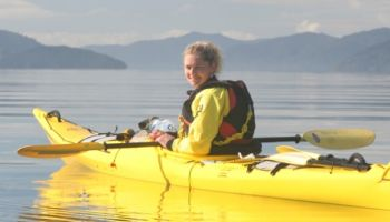Marlborough Sounds 1 Day Kayak and Walk