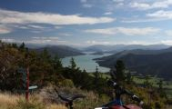 2 Day Queen Charlotte Track Mountain Bike Upgrade