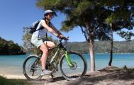 3 Day Queen Charlotte Track Mountain Bike Upgrade Trip