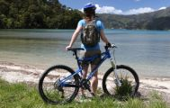 2 Day Queen Charlotte Track Mountain Bike Standard Trip