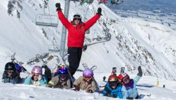 5 Night Mt Hutt Family Fun
