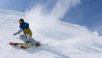 7 Nights Revitalise at Ruapehu