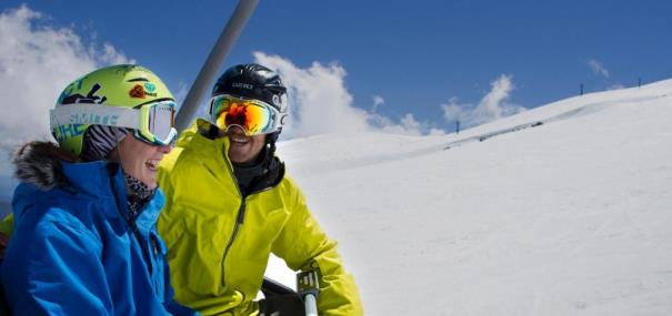 5 Day Mt Ruapehu North Island Private Ski Tour
