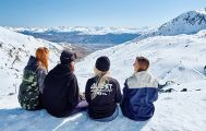 6 Day Customisable Queenstown Ski Adventure