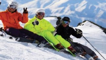 Private or Group Ski and Snowboard Tours