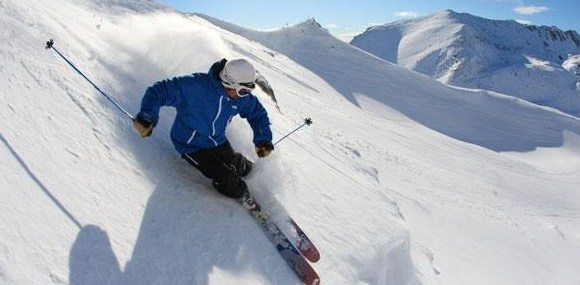 Queenstown Ski Holidays