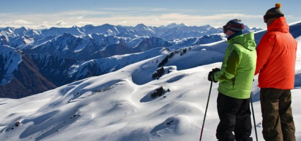 7 Nights Ski Wanaka