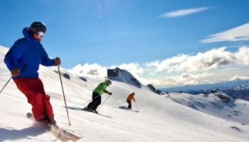 7 Day South Island Snow Safari