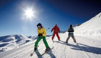 7 Day Queenstown Skiing and Fiordland Adventure Private Tour