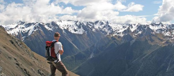 South Island Guided Walks