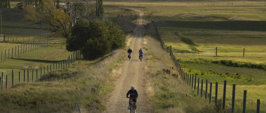 Otago Rail Trail - Independent