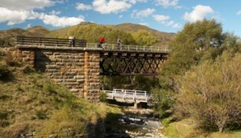 Otago Rail Trail Independent Bike Tours