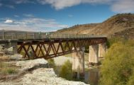 5 Day Total Otago Rail Trail Luxury Independent Bike Tour