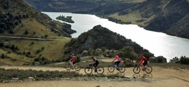 1 Day Roxburgh Gorge Cycle Trail Explorer