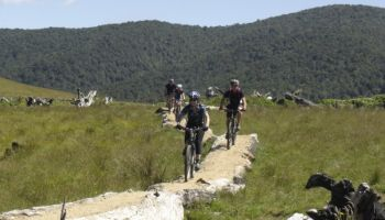2 Day Big Weekend Mountain Bike Ride