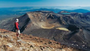 3 Day Tongariro Northern Circuit