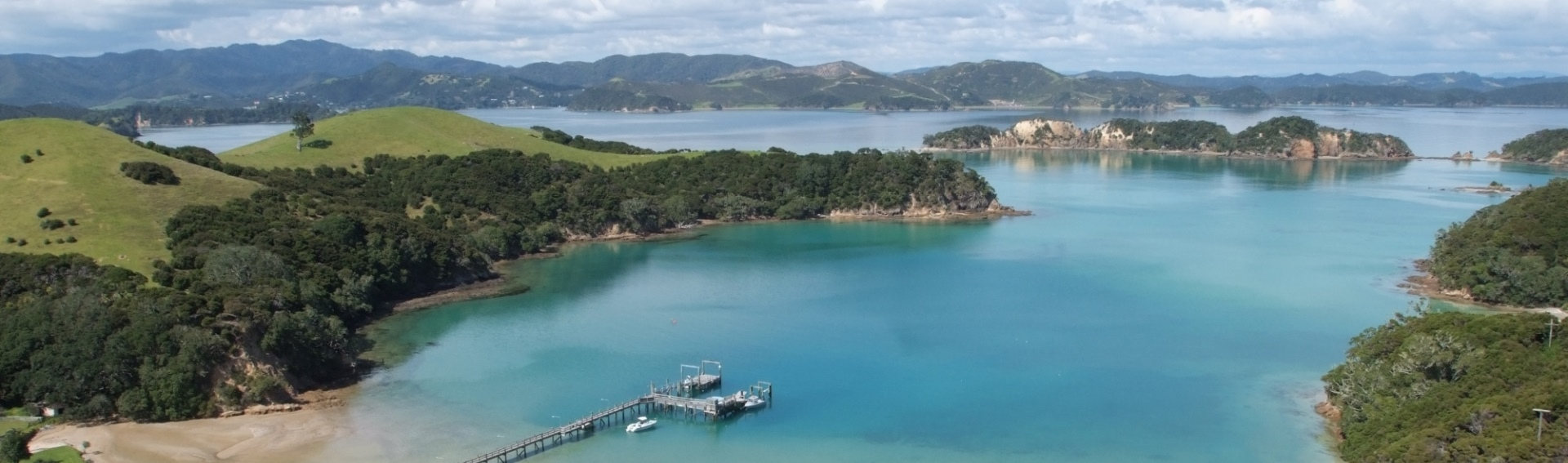 Driving Itinerary From Auckland To Bay Of Islands