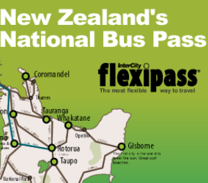 Flexipass New Zealand